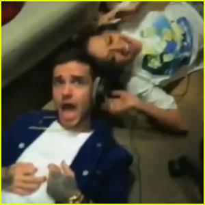 Liam Payne & Rita Ora Share 'For You' First Listen!