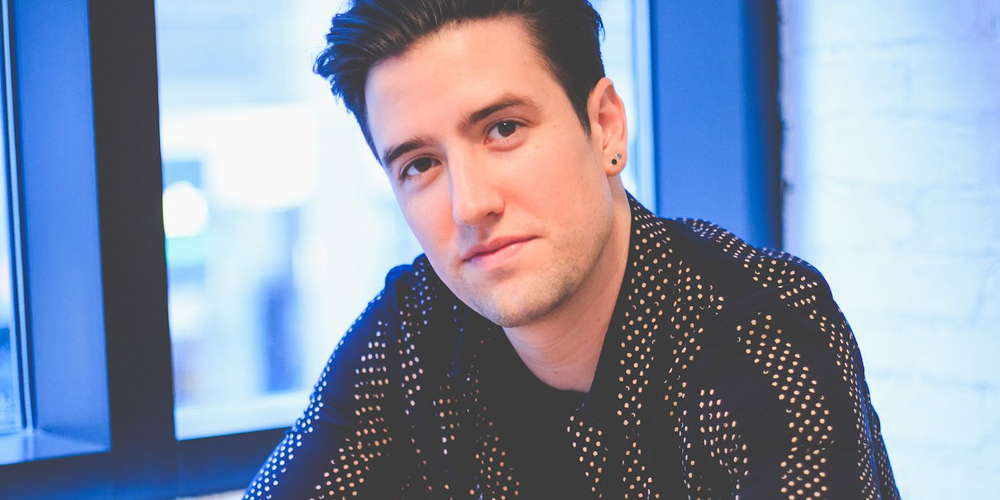 Logan Henderson Isn't Trying to Shatter Chart Records Just ...