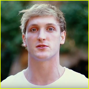 Logan Paul Returns From YouTube Break; Learns From Suicide Survivors & Pledges Donations To Prevention Organizations