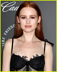 Madelaine Petsch's Very First Audition Didn't Go As Planned