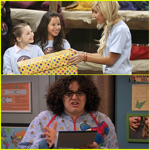 'The Suite Life's Matthew Timmons & Sammi Hanratty Had a Major Glow-Up!