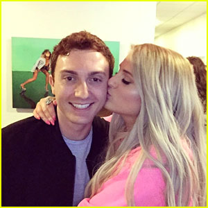 Meghan Trainor's 'Magical Love Story' With Daryl Sabara Inspired Her New Album
