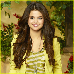 Selena Gomez Freaked Out Over Her 'You're Watching Disney Channel' Wand ID TV Spot