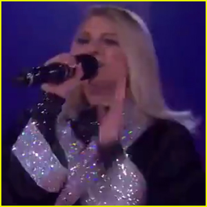 Meghan Trainor Trades Insults With Shania Twain on 'Drop The Mic' - Watch Now!