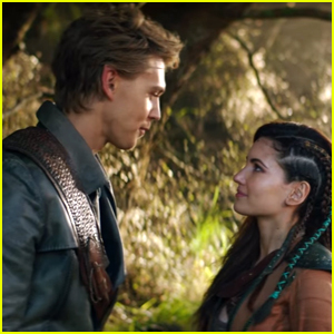 Spike Cancels 'The Shannara Chronicles'; No Season Three Planned