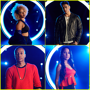 What Is Fox's New Reality Competition 'The Four' All About? Get a Sneak Peek Here!