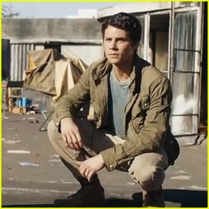You Won't See This Important 'Maze Runner' Scene In The Movie