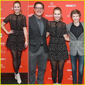 Riverdale's Tiera Skovbye Premieres New Movie 'Summer of '84' at Sundance Film Festival
