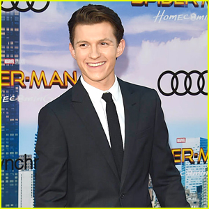 Spider-Man: Homecoming's Tom Holland Rumored To Make Cameo in 'Venom'
