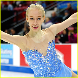 Olympic Figure Skater Bradie Tennell Always Dreamed Of Going To The Olympics
