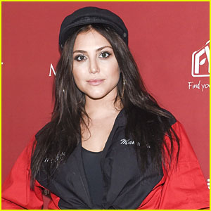 Cassie Scerbo Sends Love to Hometown of Parkland, Will Visit Soon