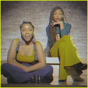 Chloe x Halle Premiere 'The Kids Are Alright' Music Video - Watch Now!