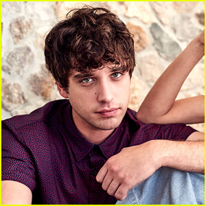 David Lambert Shares Sweet Goodbye To 'The Fosters' On Last Shoot Day