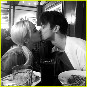 Dove Cameron Shared The Cutest Message For Her & Thomas Doherty's Anniversary