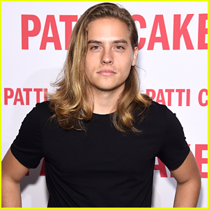 Dylan Sprouse Drops New Clues About New Movie Filming in China