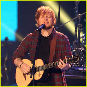 Will Ed Sheeran Be Singing at Prince Harry & Meghan Markle's Royal Wedding?