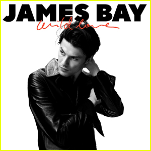 James Bay Drops First New Single In Two Years - Listen & Download 'Wild Love' Now!