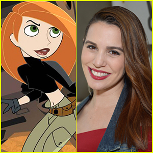 OG 'Kim Possible' Christy Carlson Romano Weighs In On Live-Action Movie