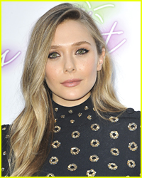 Elizabeth Olsen Joins New Facebook Show