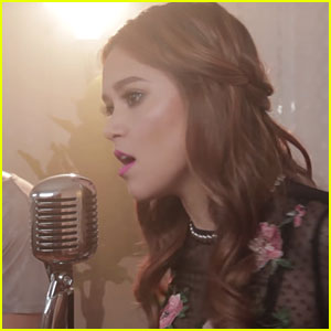 Megan Nicole Covers 'The Middle' by Zedd, Maren Morris, & Grey (Video)