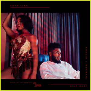 Normani Drops First Solo Song 'Love Lies' With Khalid - Listen Now!