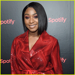 Normani Kordei Opens Up About What Her New Single Means For Fifth Harmony