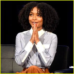 Yara Shahidi Plans to Have a 'Voting Party' for Her 18th Birthday