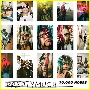 PRETTYMUCH Drop New Song '10,000 Hours' Just in Time For Valentine's Day - Listen Here!