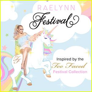 RaeLynn: 'Festival' Stream, Download, & Lyrics - Listen Now!