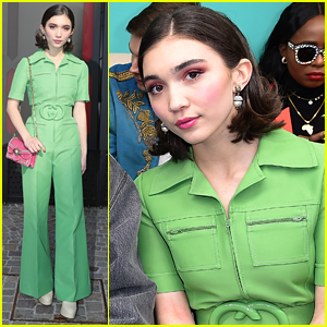 Rowan Blanchard Thinks 'A Wrinkle in Time' Is On 'The Verge of Something' Big