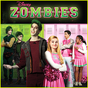 Disney's 'Zombies' Soundtrack - Stream & Download Now Before The Premiere Tonight!