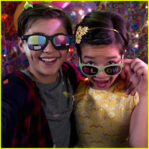 Andi Mack's Peyton Elizabeth Lee Admits That Andi & Jonah's Relationship Will Probably Always Be Complicated