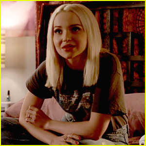 Dove Cameron Freaked Out Over Being Cast in 'Agents of S.H.I.E.L.D.'