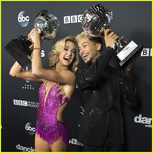 'Dancing With The Stars' Renewed For 27th Season!