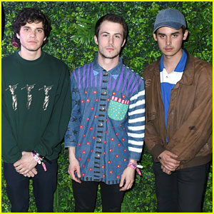 Dylan Minnette Announces Wallows EP 'Spring', Releases First Track 'These Days' - Listen Now!