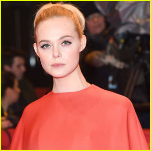Elle Fanning Opens Up About Beauty Standards