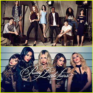 'Famous In Love' Was Actually Inspired by This Other Freeform Show!