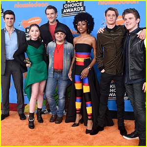 Nickelodeon Intends To Keep 'Henry Danger' Around For 5th Season