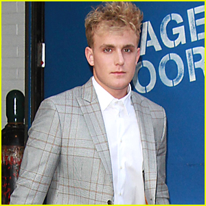Jake Paul Believes This 5-Step Plan Will End Mass Shootings