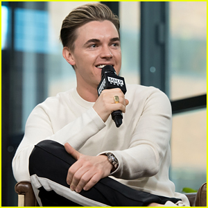 Jesse McCartney Chats Working With Danielle Campbell For 'Better With You' Music Video