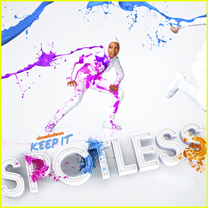 Nickelodeon Teases New Competition Series 'Keep it Spotless' - Watch The Promo!