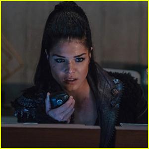 Marie Avgeropoulos Teases Octavia's Dark Path on 'The 100' Season 5