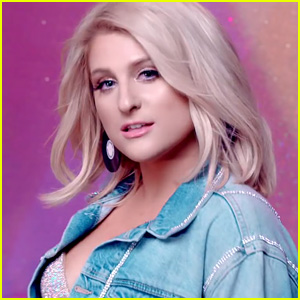 Meghan Trainor Debuts 'No Excuses' Music Video - Watch Now!