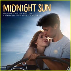 Bella Thorne is the Star of the 'Midnight Sun' Soundtrack - Listen Now!