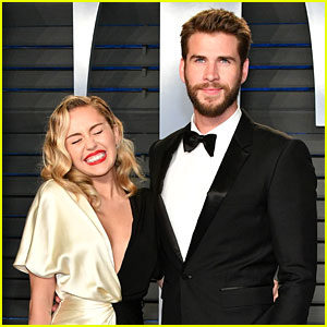 Liam Hemsworth Pulled a Crazy Prank on Miley Cyrus