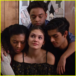 Netflix's 'On My Block' Delivered A Major Event In The Final Episode & Now Fans Are Demanding a Season 2