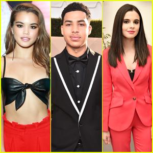 Vanessa Marano, Paris Berelc & Marcus Scribner Will All Star in 'Confessional' Movie