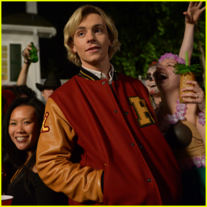 Here Are All The Theaters That Ross Lynch & Olivia Holt's New Movie 'Status Update' Will Be In