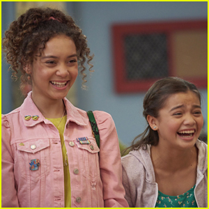 What Is Nickelodeon's New Show 'Star Falls' All About? Find Out Here!