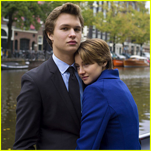 Shailene Woodley & Ansel Elgort Already Have Plans To Watch 'Fault In Our Stars' Bollywood Adaption Together